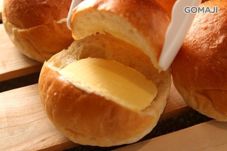牧上麵包(麗寶二期店)
