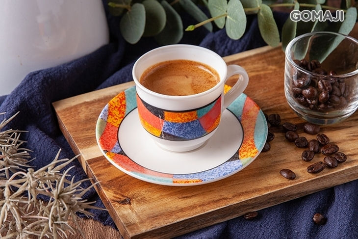 Deesco coffee德果咖啡(南西店)