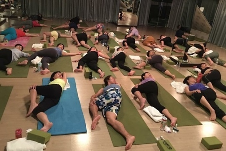 ROYAL YOGA(羅福館)