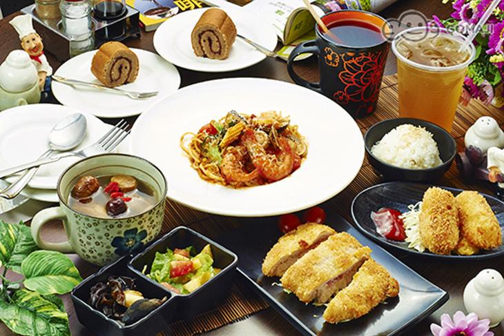 田田園餐館