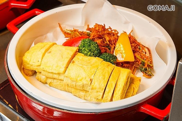 新竹國賓大飯店-八方燴西餐廳