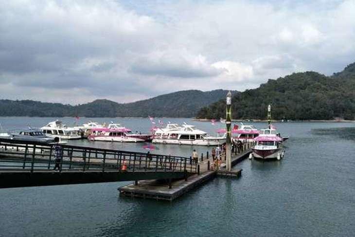 集集-山魚水渡假飯店