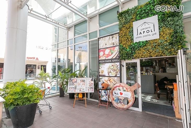 JAPOLI (三井outlet店)