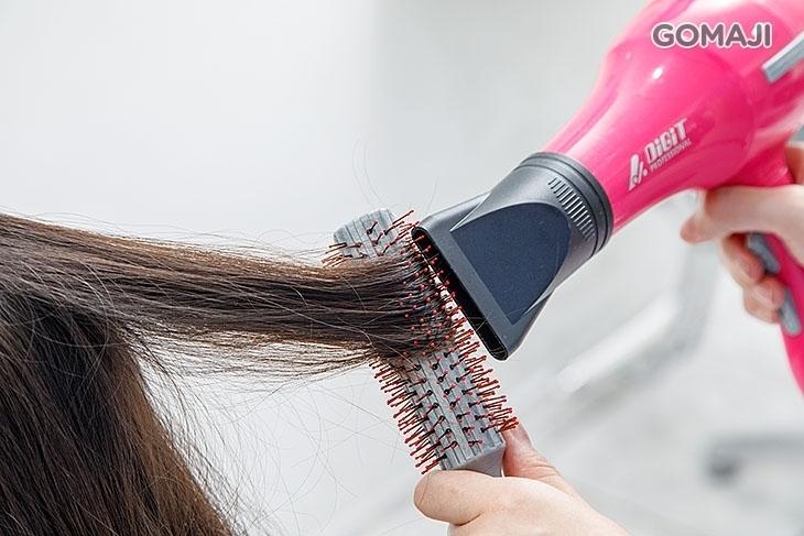 勤剪Hair