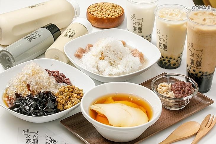 喜鹿甜品HAPPY DEER(三重店)