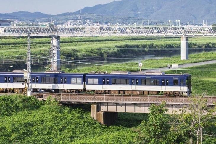 日本-京阪/叡山電車乘車券