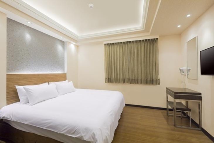 台北-碧潭飯店