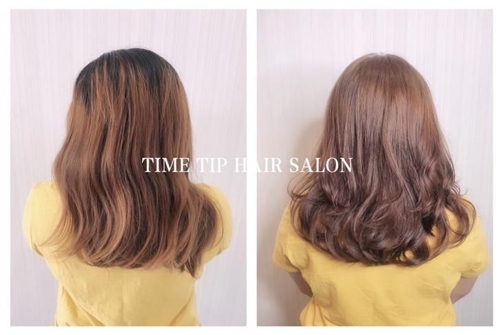 時尖髮廊-4