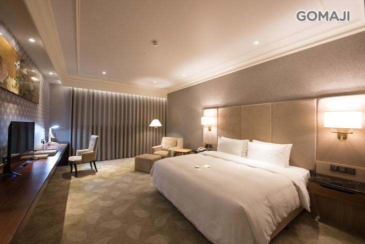 台南-麗新大酒店