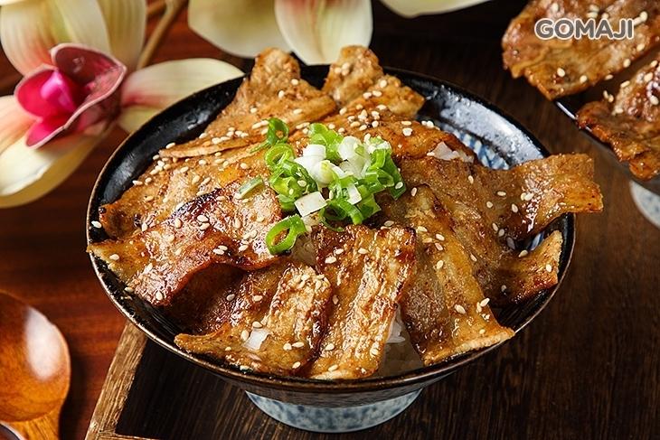 炬日式烤肉飯(泰山店)