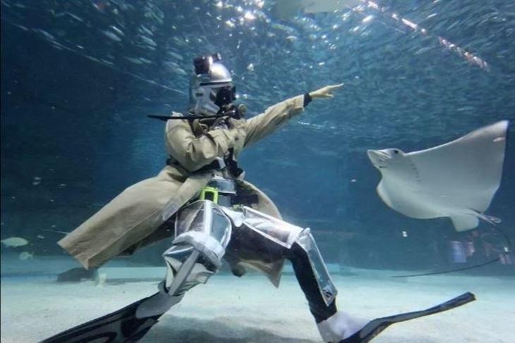 首爾-COEX水族館門票
