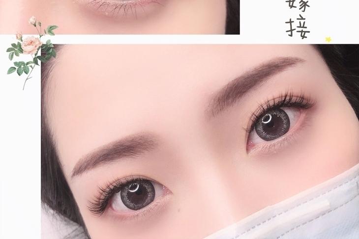 Nio時尚美睫紋繡-4
