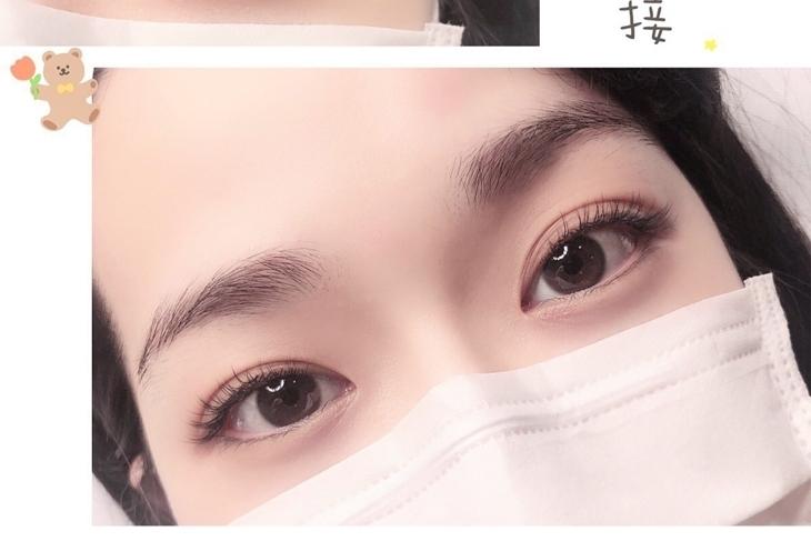 Nio時尚美睫紋繡