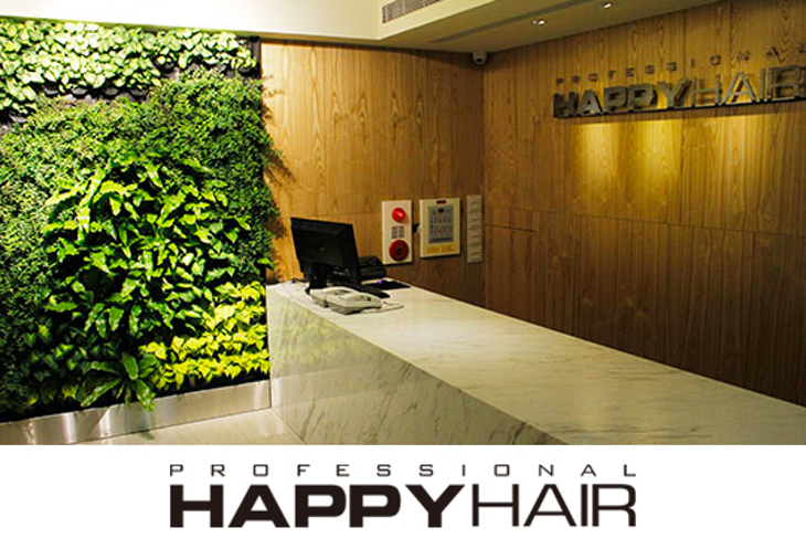 HAPPYHAIR