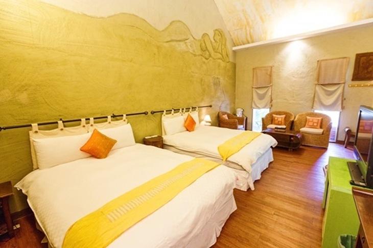 墾丁-卡拉卡拉渡假旅店Pancala inn
