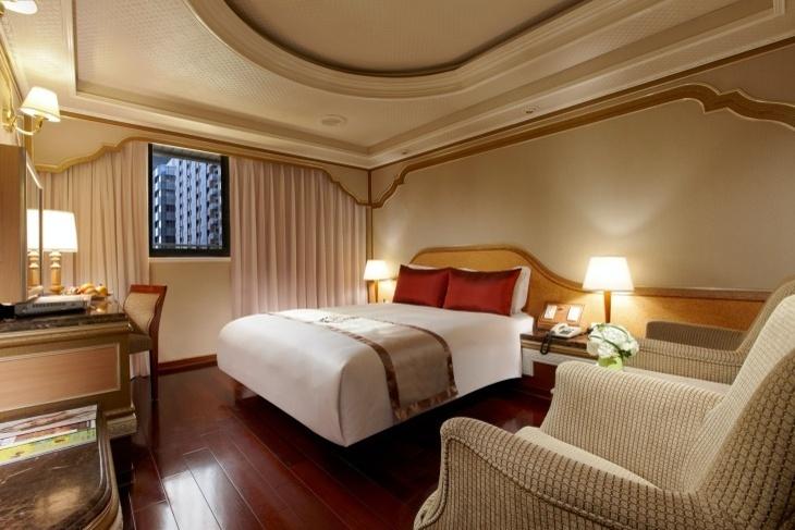 台北-太豪大飯店