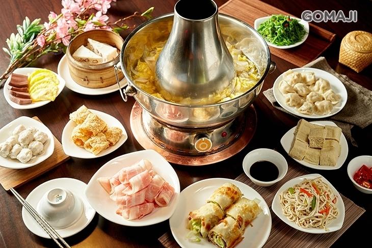 高雄左營劉家酸白菜火鍋(台北內湖店)