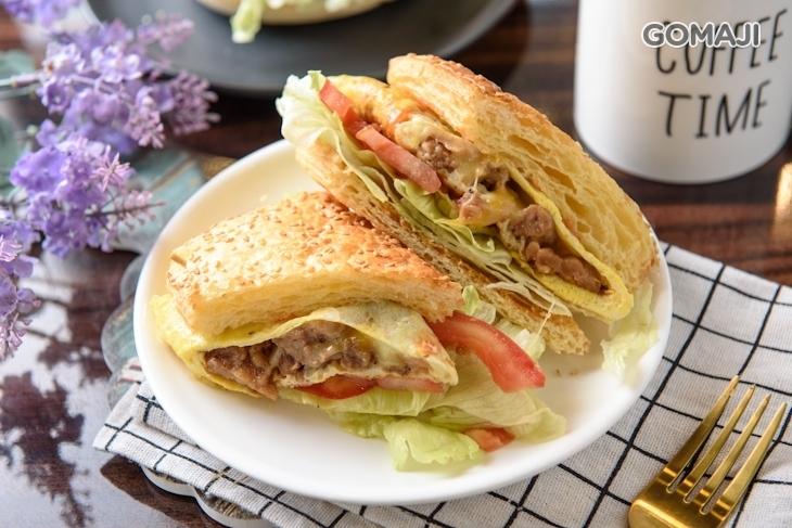 69漢堡(永康文化店)