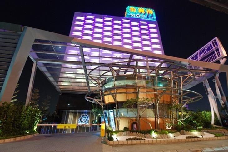 新北市-美麗海精品汽車旅館