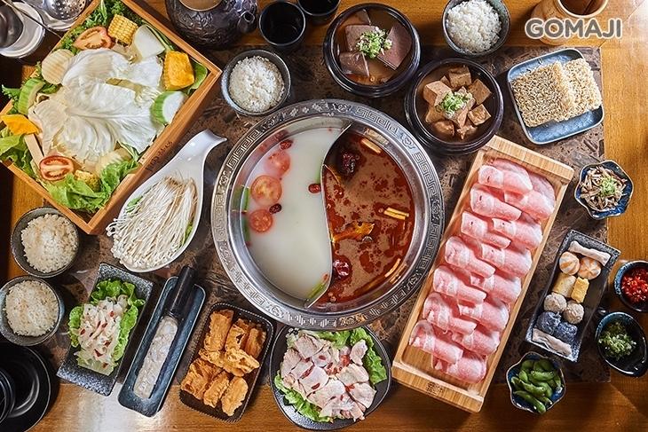 陶公坊火鍋餐廳(五福店)