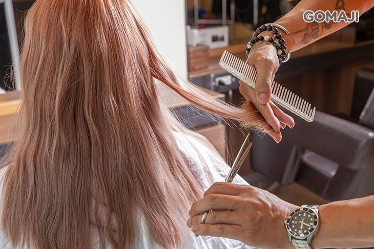 I Kiss Hair Salon