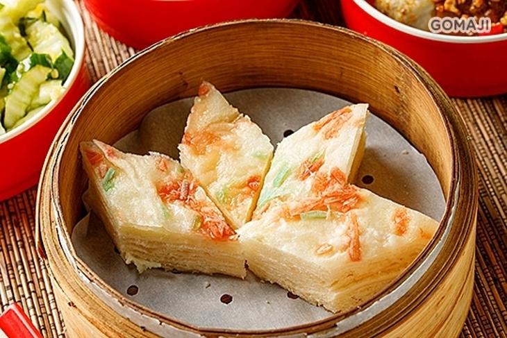 台北 揚州冶春餐廳