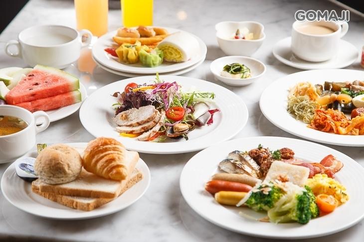 豐邑逢甲商旅 La Vida Hotel-VIVA西餐廳
