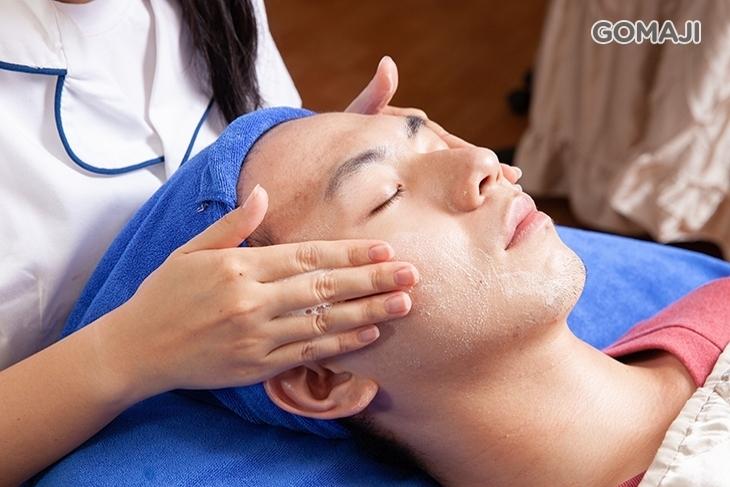 Fei-Mily專業肌膚管理