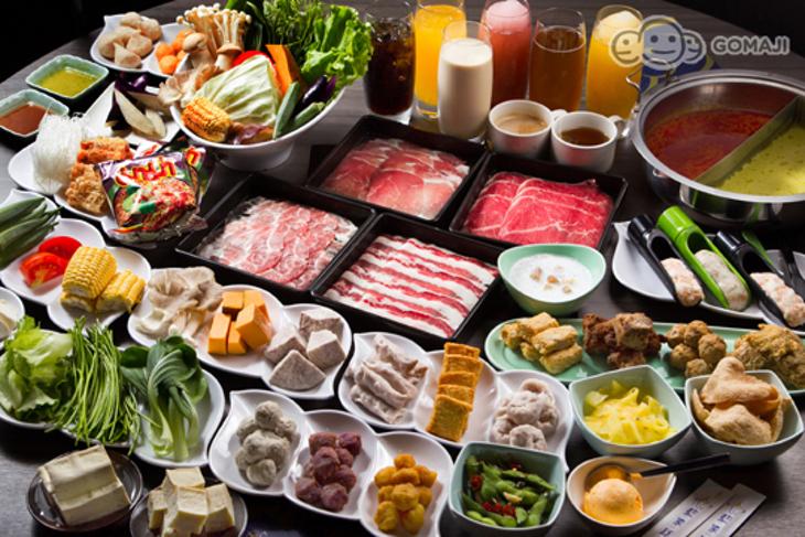 藍象廷泰鍋(廣三店)