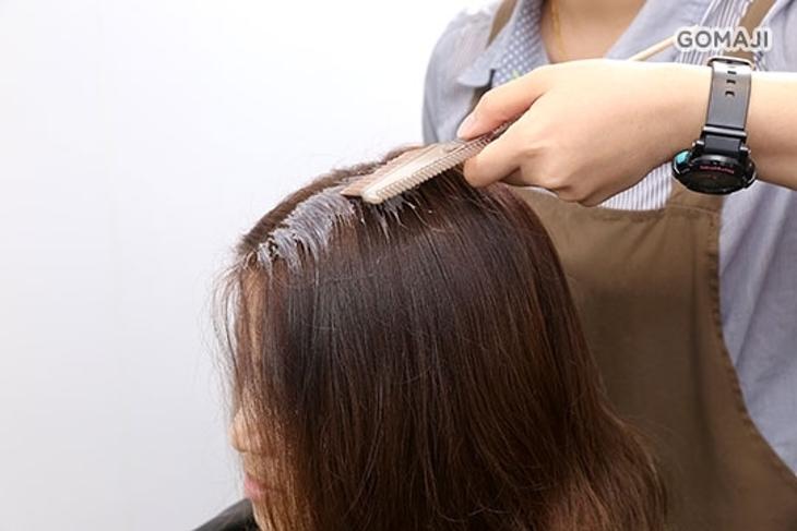 響 Boom Hair Salon