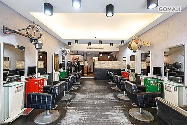 玩美 Hair salon-2