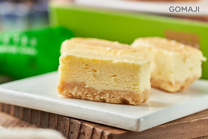 聖比德蛋糕