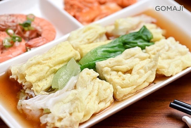 倫翔洋綜合餐飲(廣式腸粉 日式漬飯)