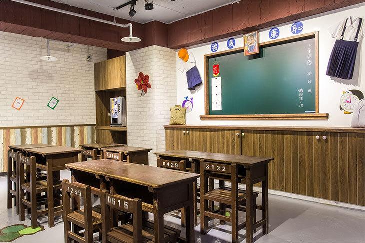 台北-富裕自由商旅(三重正義館)