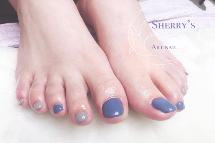 Sherry's nail藝術指彩