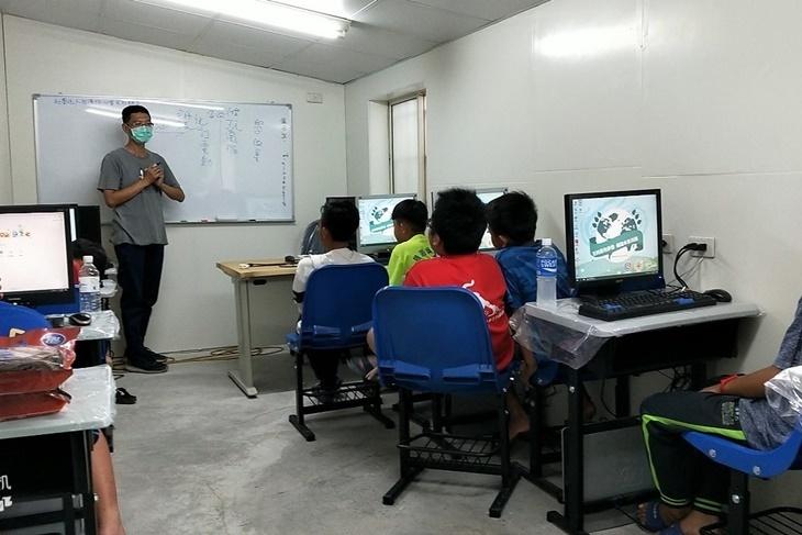 一起夢想-枋寮偏鄉兒童課後照顧計畫