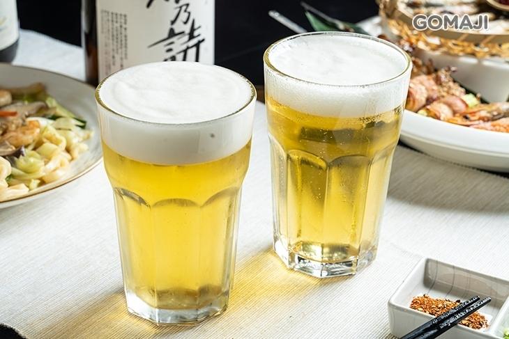 台中清新溫泉飯店-美井日本料理