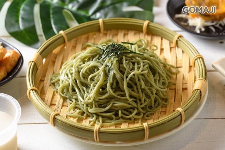 禾野屋日式家庭料理