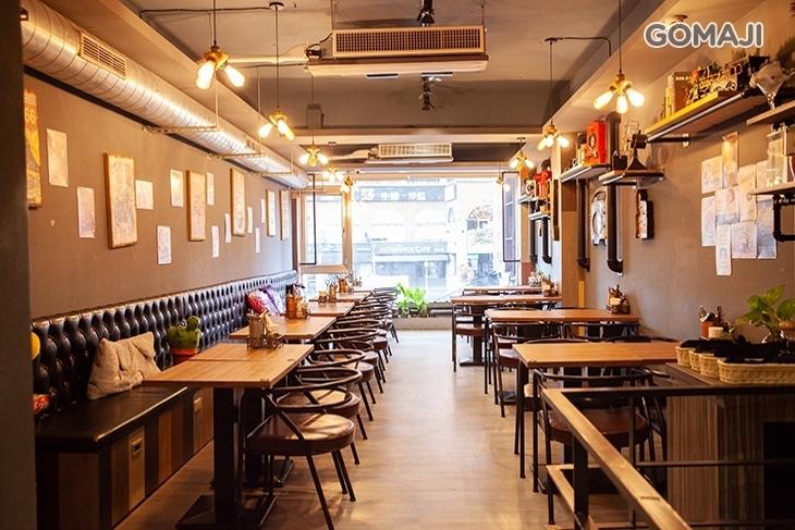 喜多多複合式餐飲 Kitodo Cafe & Restaurant