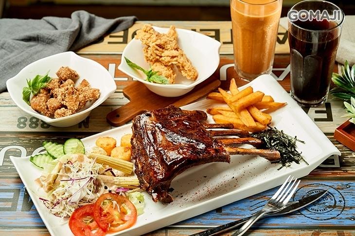 倫敦奶奶 丼飯·炸雞專賣店(三重店)