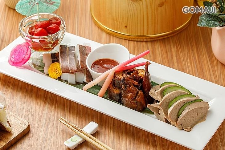 台北-幸福讚精品飯店