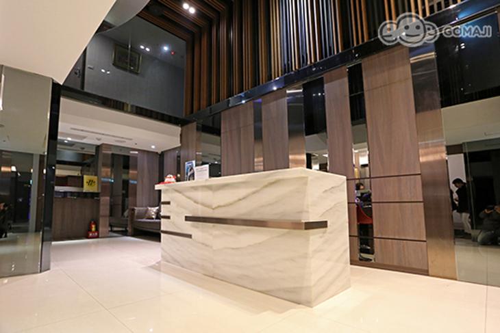 台北-瑞格商務會館