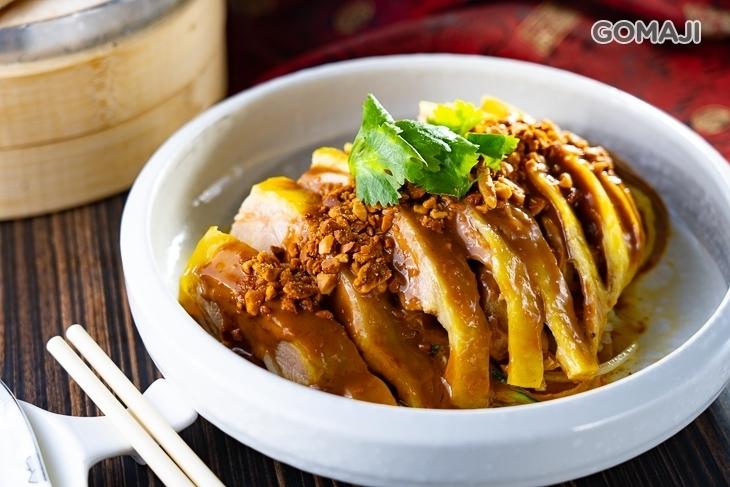 慶賀閩粵饌