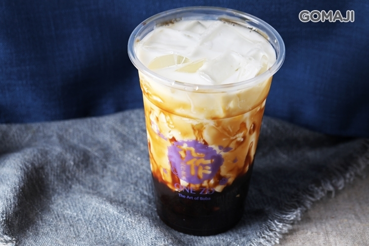 丸作食茶(西門店)