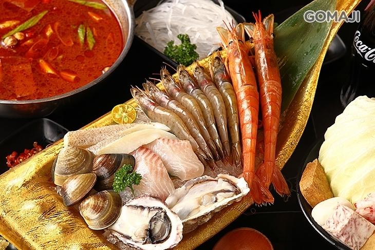 極禾優質鍋物(農安店)