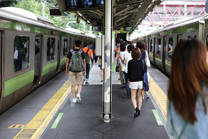 日本-東京地鐵(實體票)
