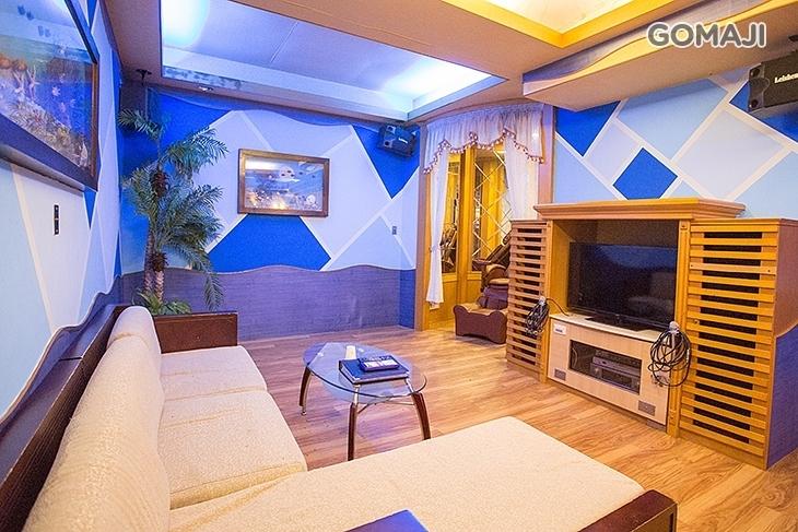 桃園-天鵝湖SPA汽車旅館