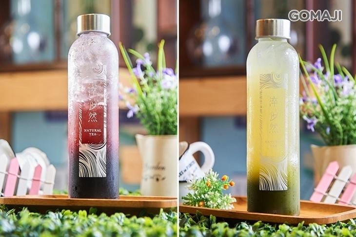 淬自然 Natural Tea(成功店)