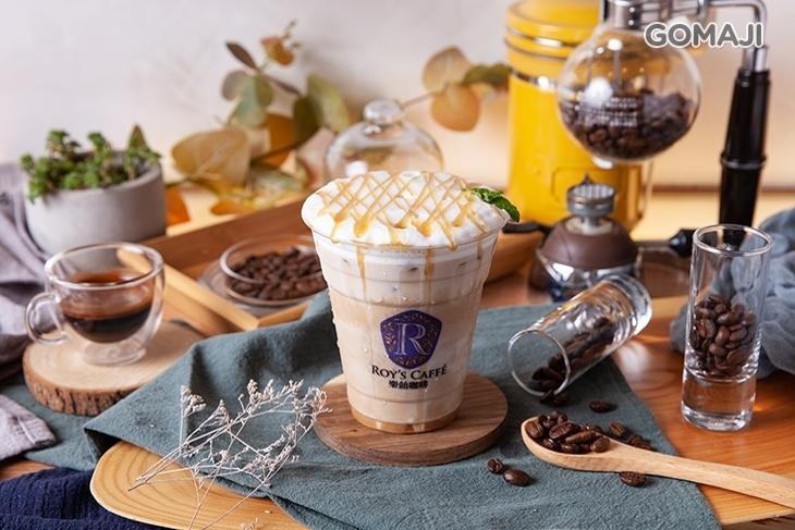 ROY'S CAFF'E 樂飴咖啡