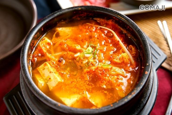 Oppa & Bar 韓式居酒屋